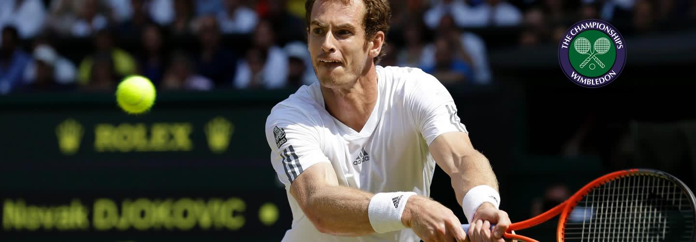 Watch Wimbledon 2014 abroad
