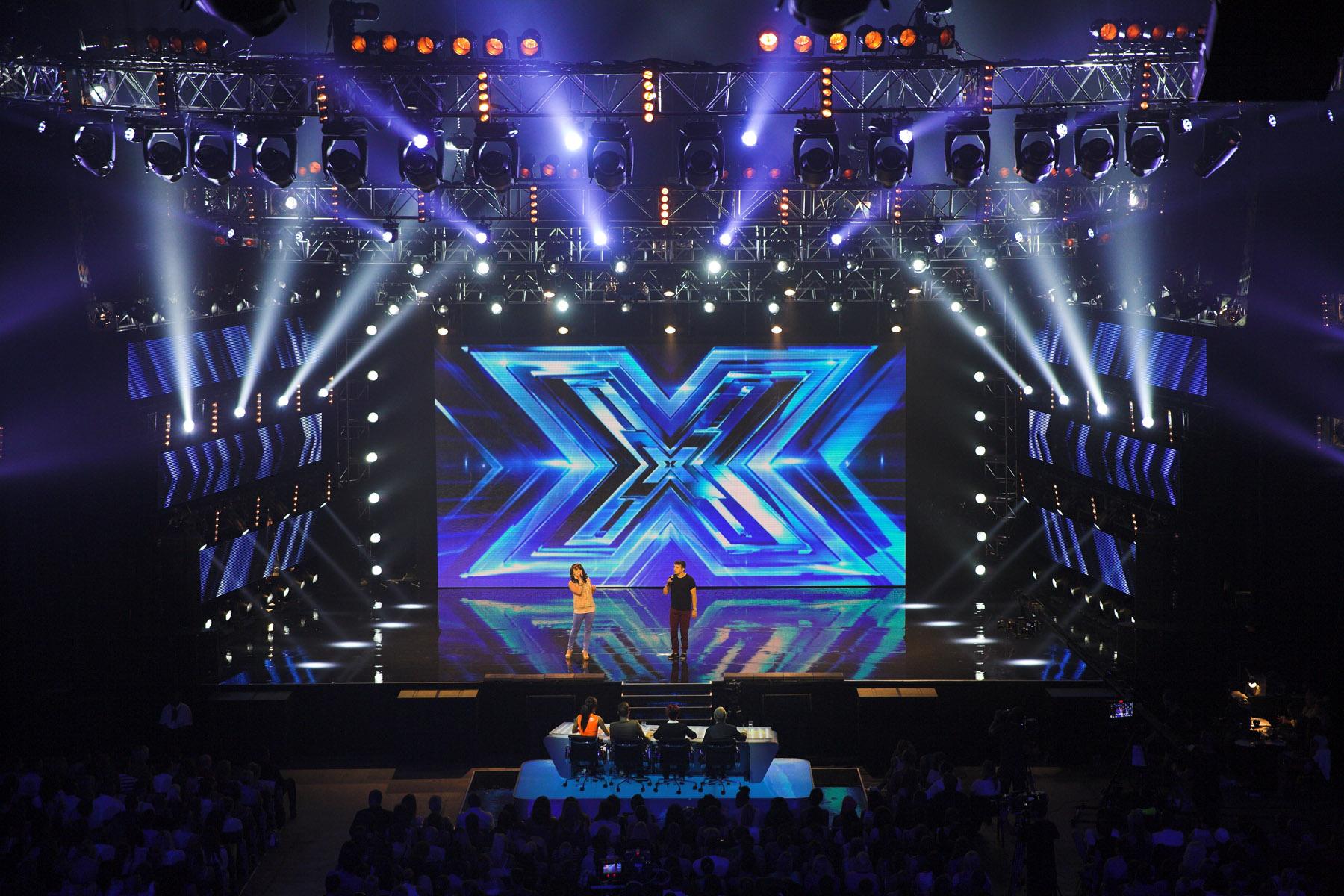 X Factor Stream
